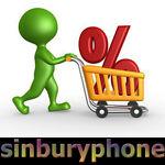 sinburyphone