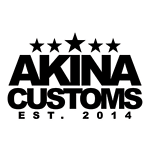 Akina Customs