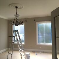 Top Quality Interior Painting Services