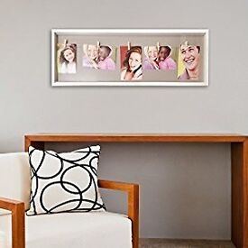 Photo Frames with String for Hanging Photos