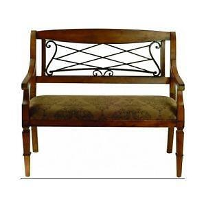 Antique Wooden Bench Ebay