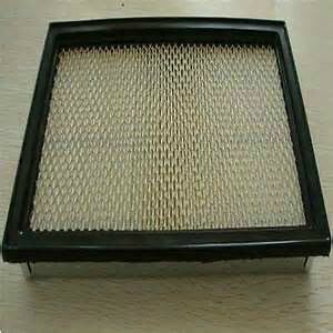 air filter brand new