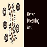 Water Dreaming Art