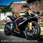 Forte Junior Restorations