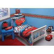 Toddler Boy Bedding Set