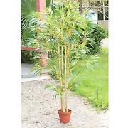 Kunstpflanzen Bambus