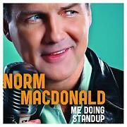 Stand Up Comedy CD