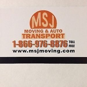 Moving Company Requires Experienced Drivers G and Dz Lisence