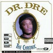 Dr Dre CD