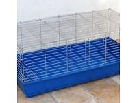 Indoor rabbit cage/hutch