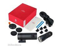 Car Dashcam mini full box and foto/video remote.