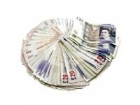 Need money for a loan has an interesting rate