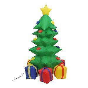 Outdoor Christmas Tree | eBay