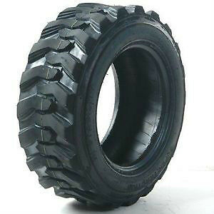 Brand new skid steer tires, various sizes, 10X16.5 , 12X16.5