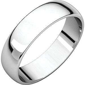 14K GOLD WEDDING BAND DIRECT FROM THE MANUFACTURER OWEN SOUND