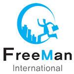Freeman Mall