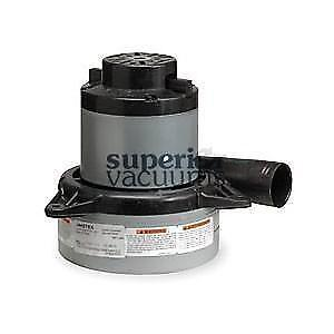 """Motor 2 Stage Bypass 7.2"""", Tangential Discharge Dry 120 Volt High Performance"""