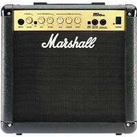 AMP - GUITAR - MARSHALL - UNUSED