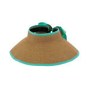 New Murvel sun hat adjustable for all sizes made from recyclable