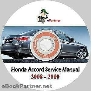 2008 honda accord manual ebay 2008 honda accord repair manual free download 2008 honda accord workshop manual