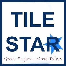Sales - Tile Star