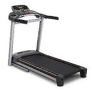 Tempo 632T Treadmill new $1600 - yours for only $200.