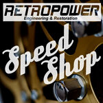Retropower Speed Shop