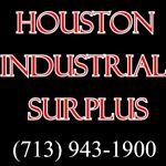 Houston Industrial Surplus