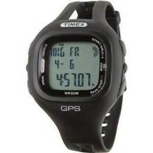 Timex Marathon GPS Watch Wellington Point Redland Area Preview