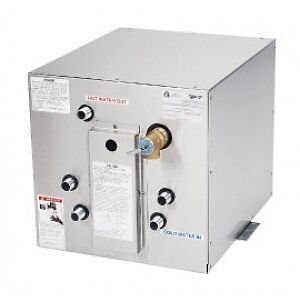 Force 10 240v water heater Jacobs Well Gold Coast North Preview