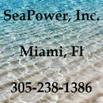 SeaPower Marine Parts and Supplies