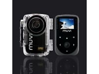 Veho Muvi HD action cam
