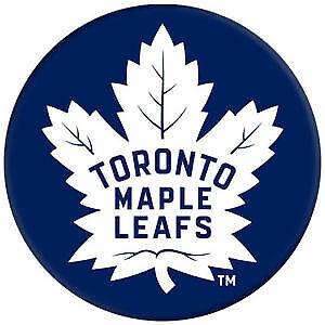 Toronto Maple Leafs Playoffs- Round 1 - Game 1 (LOWER BOWL)