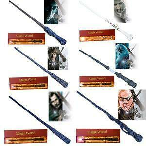 Harry Potter Wand Ebay