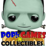 Pops Games and More
