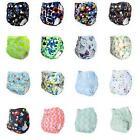 AIO Cloth Diaper Lot