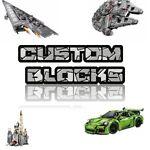Custom Blocks