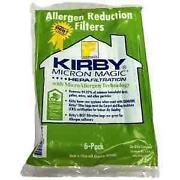 Kirby Sentria Bags