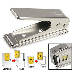 looking for sim card cutter Kingston Kingston Area image 1