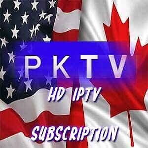 (( PKTV )) IPTV Subscription