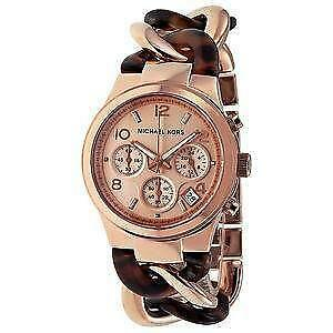 rose gold watches for women men new used rose gold michael kors watches