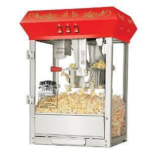 RENTING Commerical Grade Cotton Candy and Popcorn Machines!!! Kitchener / Waterloo Kitchener Area image 3