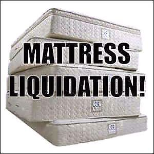 SINGLE. DOUBLE, QUEEN AND KING SIZE MATTRESS SALE