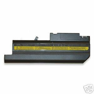 Batterie Originale IBM ThinkPad T40 T42 T43 R50 92P1102