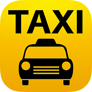Sydney Taxi Night Plate for Sale T-95XX