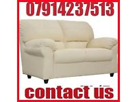 Leather Sofa Range 3 & 2 or Corner Cash On Delivery 43799