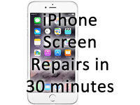 iPhone 5 Screen Only £30