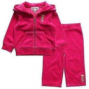 cf7421483afa Baby Juicy Couture Tracksuit