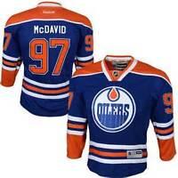 Chandail Hockey Mcdavid Enfant