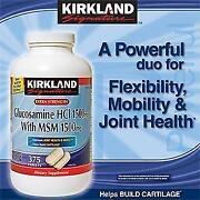 Kirkland Glucosamine